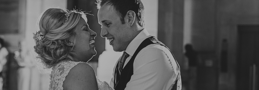 Kate & Philip get married at National Museum Cardiff