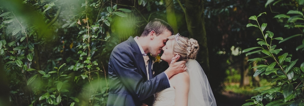 Claire & Marc get married at Clearwell Castle