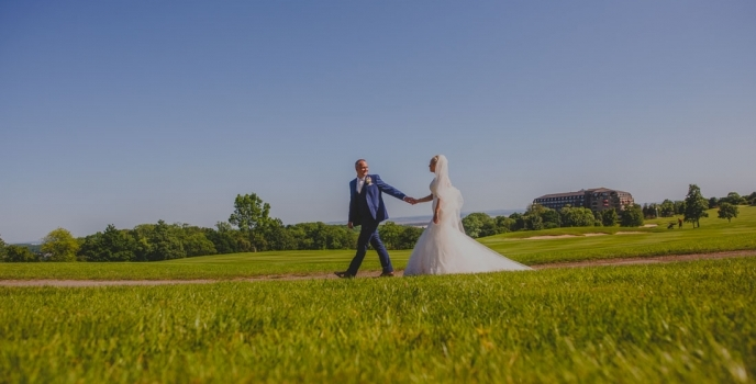Celtic Manor Newport Wedding Photography
