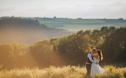 Tidenam Chase Farm Wedding
