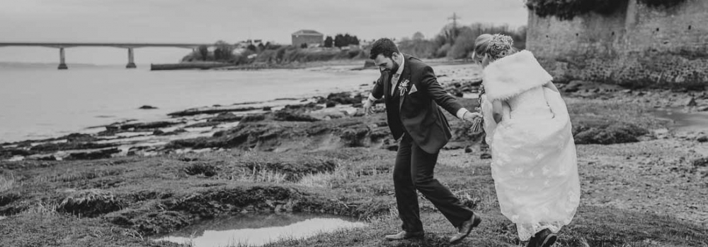 Mathern Palace Chepstow Wedding Photographer
