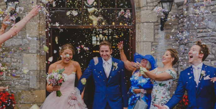 Monmouthshire Wedding Photographer South Wales