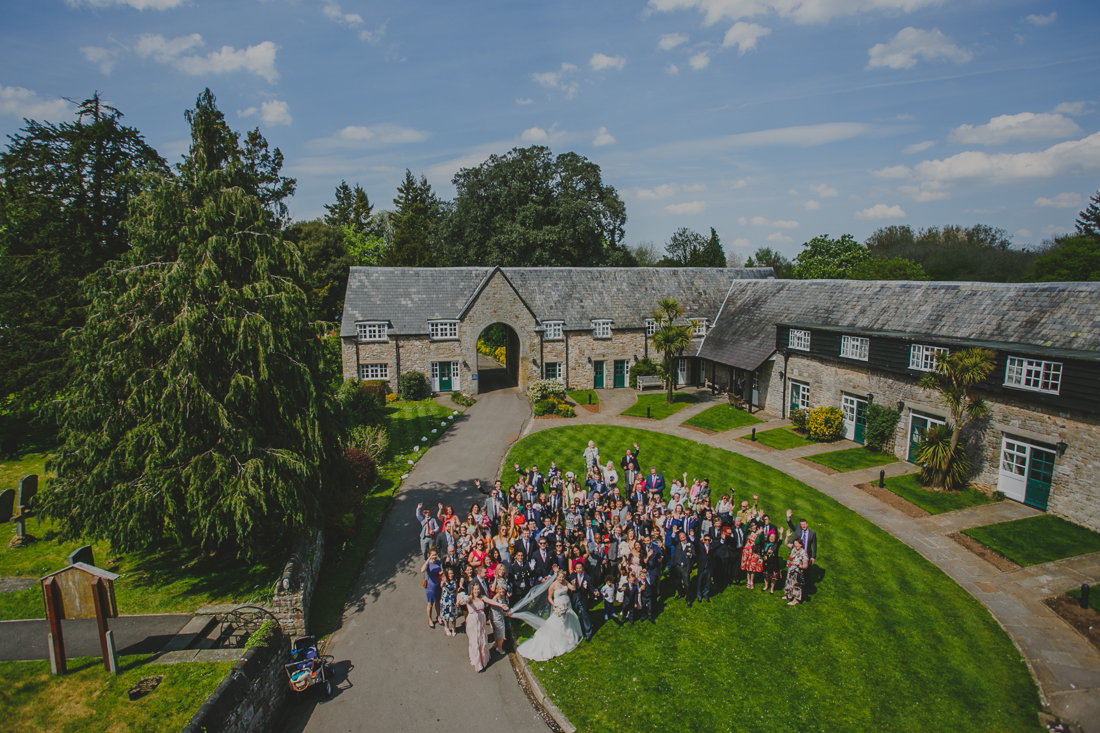 Chepstow Wedding Photography South Wales