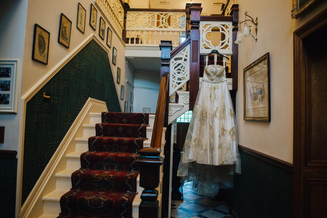 Oxwich Bay Gower Wedding Photographer