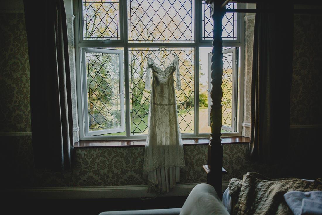Llechwen Hall Wedding Photographe