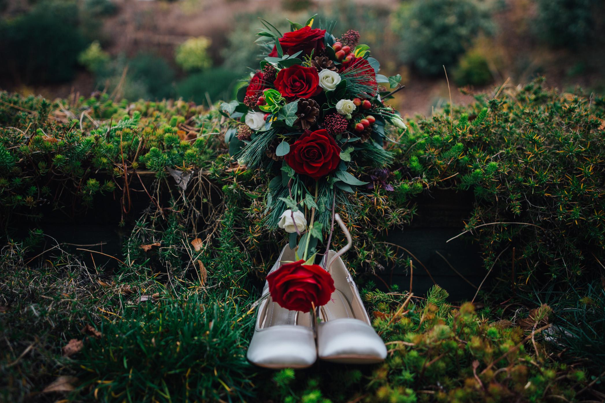 Chateau Impney Wedding Photography