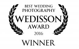 International Wedisson Award 2016