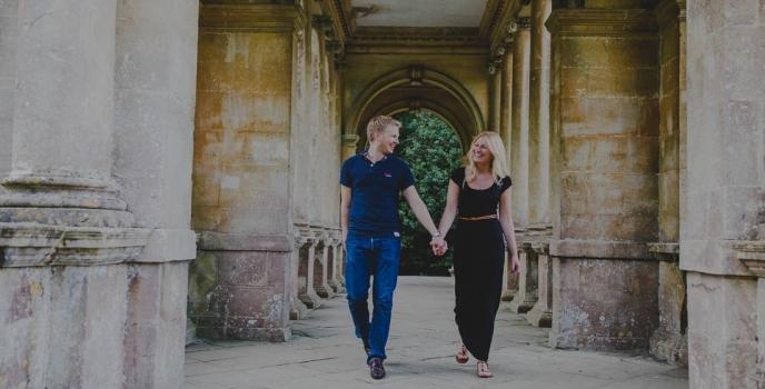 Bath Priory Wedding Photography