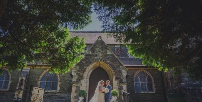 De Courseys Wedding Photography Cardiff