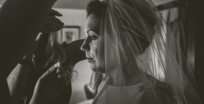 Kimberley and Michael get married at St. Pierre Hotel, Chepstow
