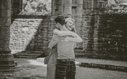 From Texas to Tintern – the worlds most romantic proposal