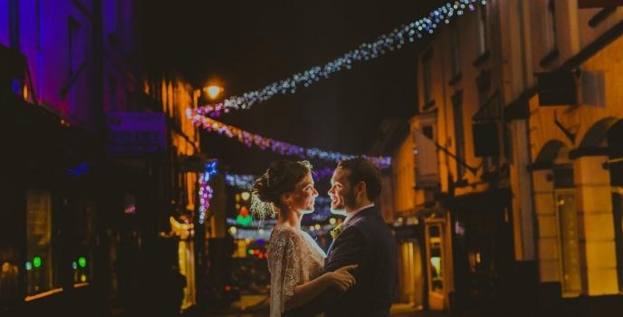 2016 in Wedding Photographs