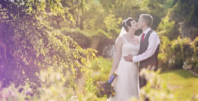Catherine and Nick – Caer Llan Wedding Photography mini preview