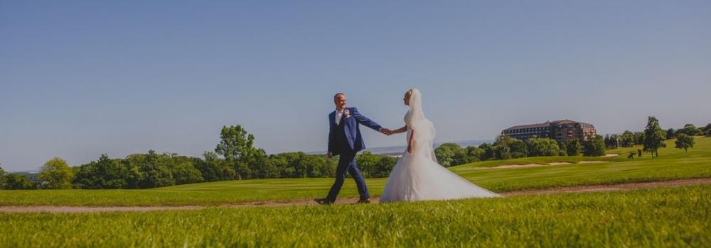 Celtic Manor Newport Wedding Photography