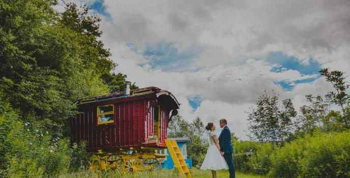 Ceridwen Centre Welsh Wedding Photography Wales
