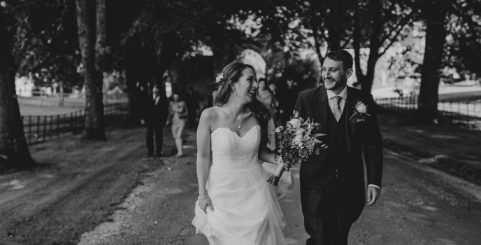 Clearwell Castle Gloucestershire Wedding Photography