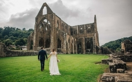 Elopement Wedding South Wales