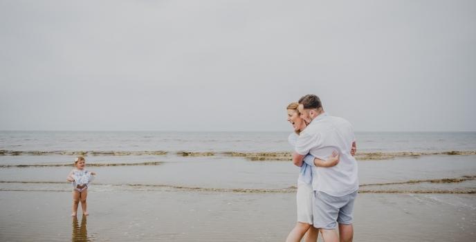 Pre-Wedding Engagement Shoot