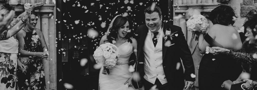 Hensol Castle Cardiff Wedding Photographer