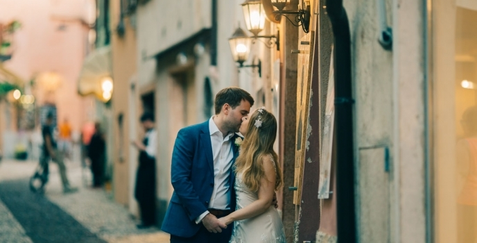 Lake Garda Wedding Photography Italy