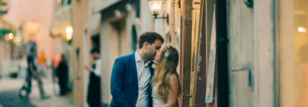 Lake Garda Wedding Photography Italy