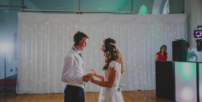 Margam Orangery Wedding Photography