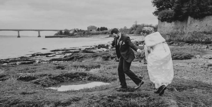 Mathern Palace Chepstow Wedding Photographer