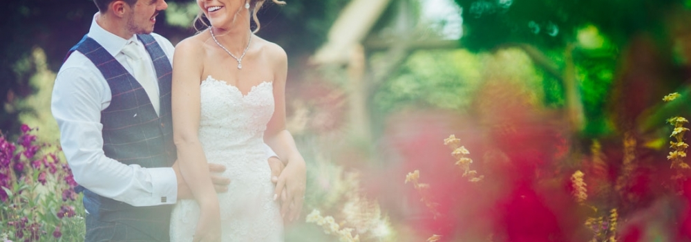 Mathern Palace Wedding Photography