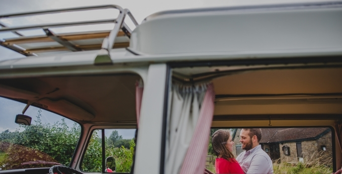Monmouthshire Wedding Photography