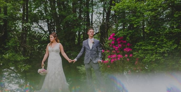 Pencoed House Wedding Photography
