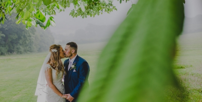 Penmaen House Gower Wedding Photography