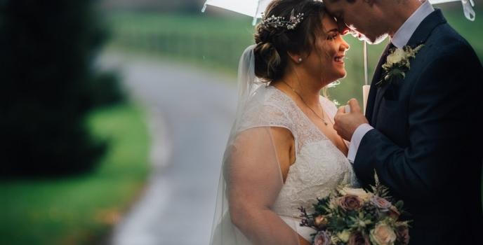 Peterstone Court Brecon Wedding Photographer