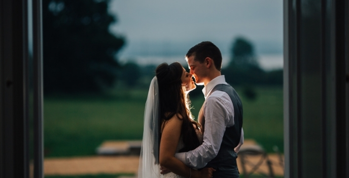 St Tewdrics Wedding Photography