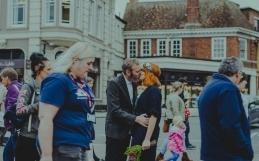 Elopement Wedding Photography Taunton