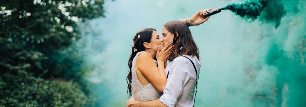 The Priory Monmouth Wedding Photographer