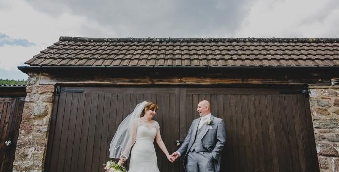 Tintern Wedding Photography Wales