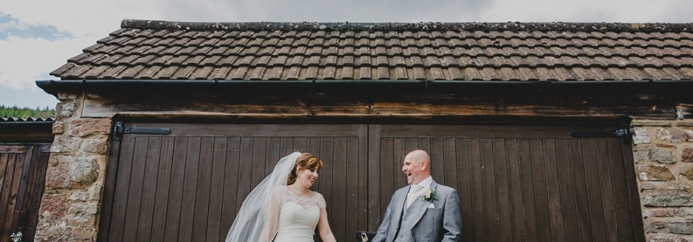 Tintern Wedding Photography Wales